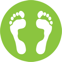 Foot detox therapy in Weston