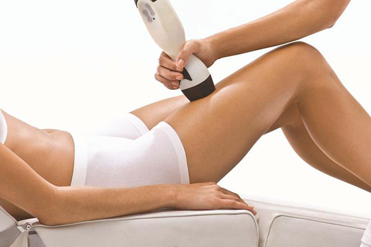 body treatments - Viora reaction body contouring